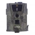 Telecamera Infrarossi Fototrappola con PIR LKM Security® con risoluzione a 5 Megapixel