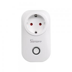 Presa Intelligente Wi-Fi per Smart Home Smart Plug Sonoff S20