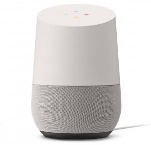 Google Home Assistente Vocale Italiano compatible con Android e iOS