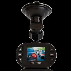 """Dash Cam Telecamera per auto ad Alta Definizione LKM Security 1080P con schermo da 1"""""""