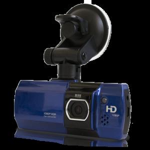 """Dash Cam Telecamera per auto LKM Security® in HD 1080P ottima qualità delle immagini con display interno da 2.7"""""""