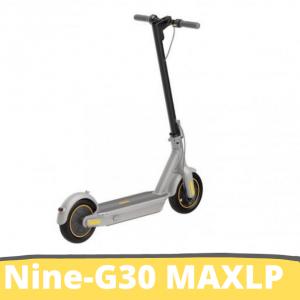 [FATTURA ITALIANA] ANTEPRIMA NAZIONALE MonoPattino Ninebot MAX G30LP 10.2Ah 36V 350W Scooter elettrico