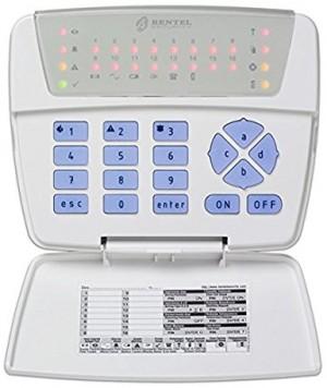 Tastiera Classika LED