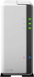 Synology DiskStation DS115J NVR-NAS di rete 5 canali con protocollo Onvif