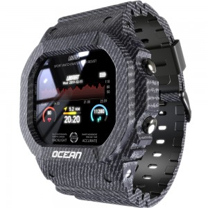 Smartwatch Touch Screen