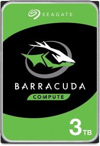 Seagate Barracuda Hard disk interno  3TB