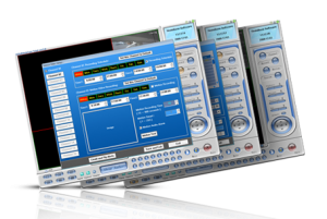 H264CAM Software di videosorveglianza per telecamere IP - Versione Standard