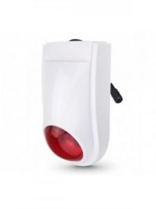 Sirena esterna wireless per sistema di allarme G90B