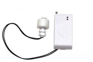 Rilevatore wireless di livello dell'acqua