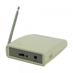 Ripetitore di segnale wireless per allarmi gsm