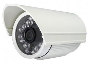 LKM Security Telecamera IP Professionale da esterno Bullet M0302-BH01 3MP 3.6mm