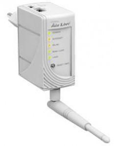 N.PLUG Multifunzione Ripetitore WIFI - Router 3G - Access Point