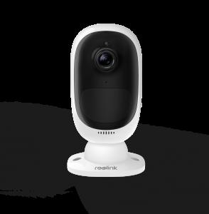 Telecamera da esterno Reolink Argus 2 1080P 130°  Wifi Dual a batteria ricaricabile e visione notturna