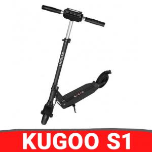 [TOP SALE / FATTURA ITALIANA] Urbetter Kugoo S1 MonoPattino Eletterico 25Kmh / 350W / 30Km Autonomia