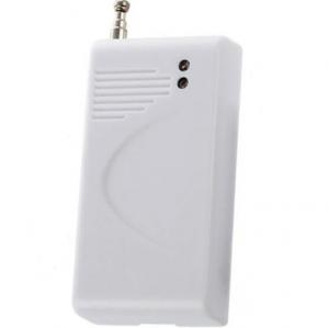Sensore Vibrazione Rottura Vetro LKM Security wireless a 433 Mhz