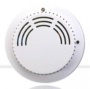Rivelatore di fumo wireless per sistema di allarme GO-G180E
