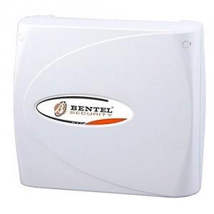 Contenitore plastico per Kyo UNIT. Può alloggiare il trasformatore TRF-UNIT e gli alimentatori switching BAQ15 e BAW35