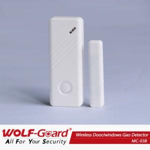Sensore porte e finestre  per sistema di allarme