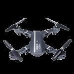 Drone LKM Security Quadricottero FPV con telecamera 720P gestibile da remoto