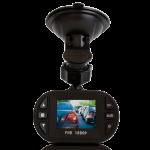 Dash Cam Telecamera per auto ad Alta Definizione LKM Security 1080P con schermo da
