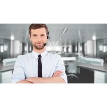 Servizio configurazione Telecamere IP da remoto
