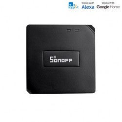 Convertitore Dispositivi RF per Smart Home Sonoff RF Bridge Wi-Fi