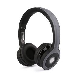 Cuffie Bluetooth con Microfono e Jack Audio NFC con batteria ricaricabile Minix