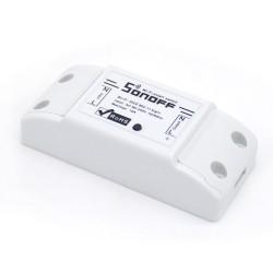 Attuatore Smart Home Sonoff Basic Wi-Fi Smart Switch