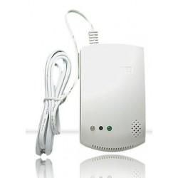Rilevatore Gas wireless per sistema di allarme GO-G180E