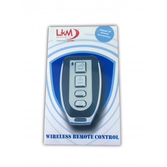Telecomando wireless compatibile con Antifurto casa negozio LKM
