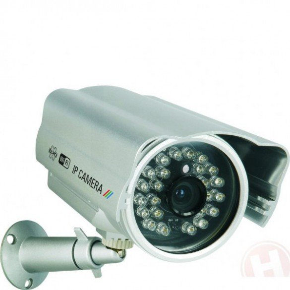 Telecamera Foscam da esterno deterrente non funzionante