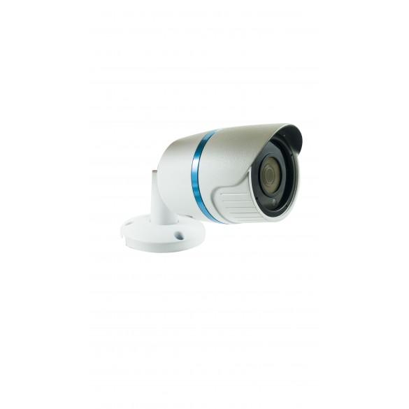 Telecamera IP da esterno 1.3 Megapixel con visione notturna e filtro IR cut
