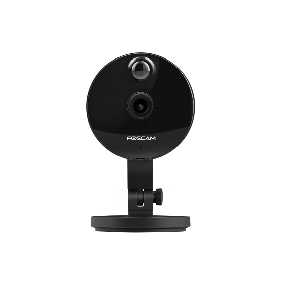 OFFERTA PACK Foscam C1 x2 HD 1 Megapixel lente 2.8mm 115° P2P Wireless