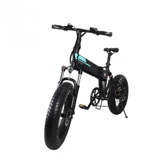 [FATTURA ITALIANA / BONUS] FIIDO M1 Mountain Bike elettrica, Pieghevole 12,5 Ah 20