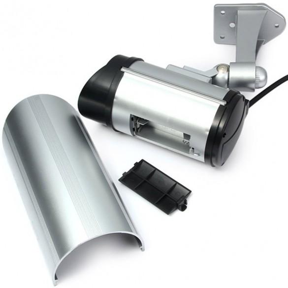 Telecamera LKM finta Bullet con LED di funzionamento