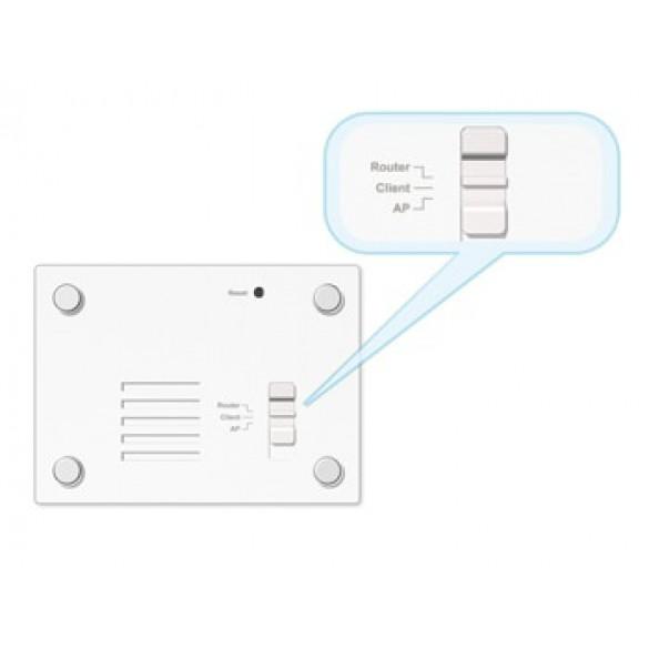 Airlive N.MINI Mini Access Point  300Mbps 11/b/g/n