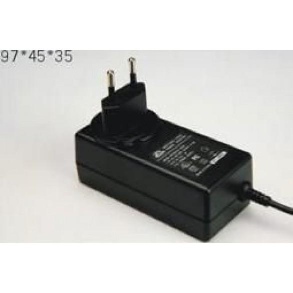 Alimentatore per strisce led 12v 36W per modelli SMD 3528