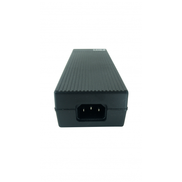 POE Injector LKM Security PLUG-AND-PLAY 1 PORTA 30W DA INTERNO COMPATIBILE CON TUTTE LE TELECAMERE POE