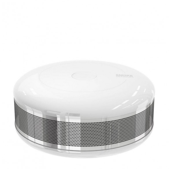 Sensore Antincendio Z-Wave Fibaro con sensore termico incorporato
