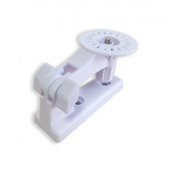 Staffa Universale Foscam supporto a parete o soffitto colore Bianco