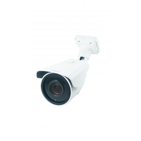 Telecamera Analogica da esterno LKM Security con Visione notturna a LED Infrarossi fino a 60 Metri
