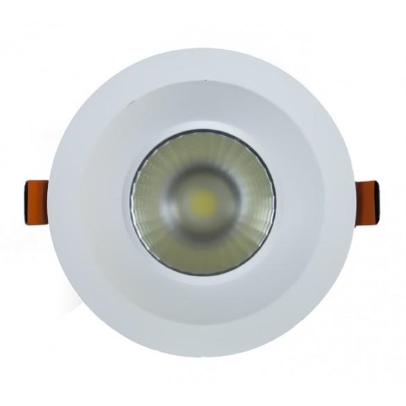 Faro LED  25W con Luce LED Colore Bianco Freddo Illuminazione per Interno