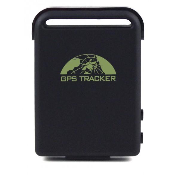 GPS Tracker Localizzatore GPS Gestibile da applicazione Android e iOS GSM GPRS GPS Tracker