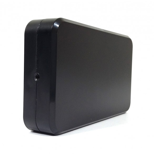 Telecamera Spia LKM Security® Wireless con risoluzione FullHD e funzione P2P