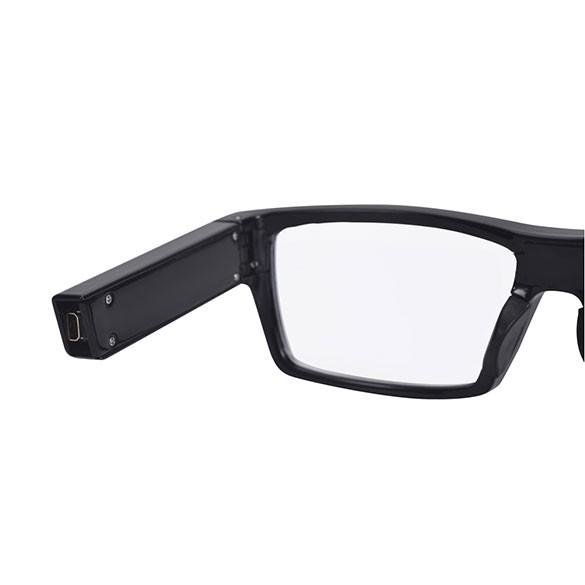 Occhiali Spia LKM-SPYS20 Touch Control ad Alta Qualità e Risoluzione