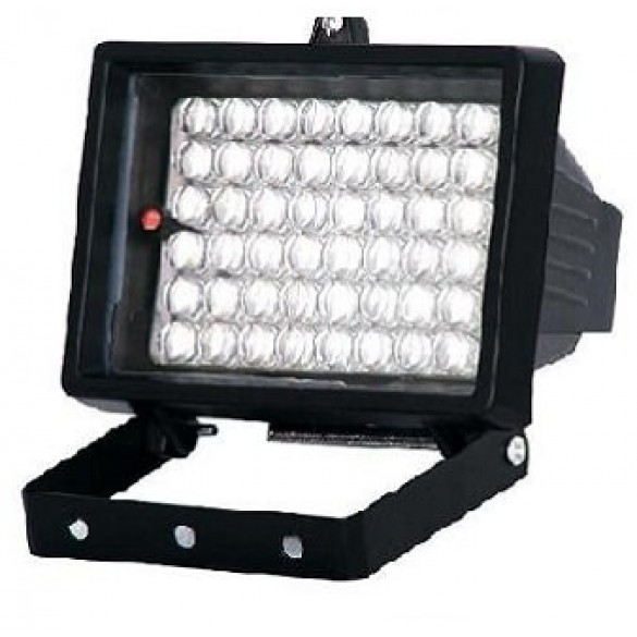 Lookathome S48-45-A-IR Illuminatore IR