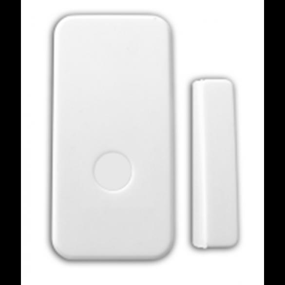 Sensore Porta Finestre a 433 Mhz compatibile con centraline wireless 2019