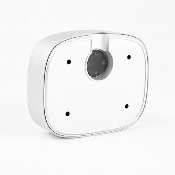 Box copricavi Foscam FAB99B compatibile con le telecamere IP Foscam da esterno Colore BIANCO