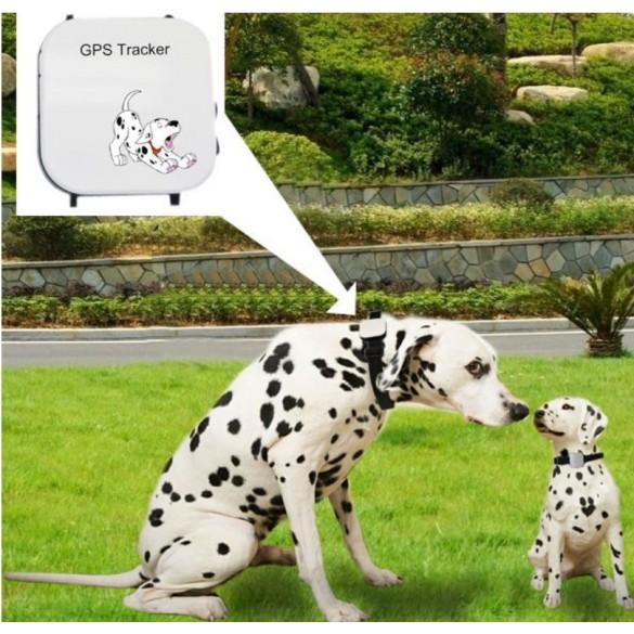 Localizzatore Satellitare e Antifurto GPS Tracker, Localizzatori GPS per anziani, per auto, moto, barche. con Display