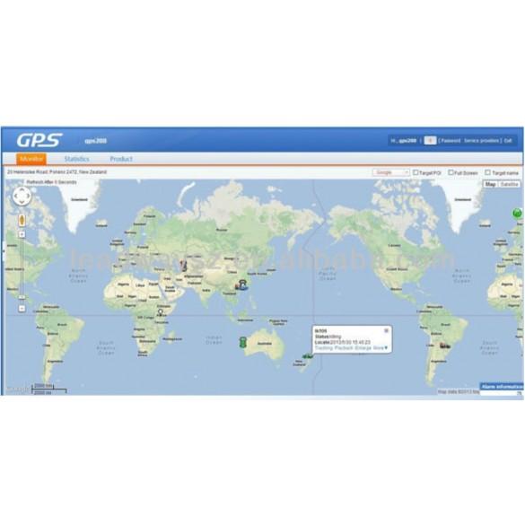 Localizzatore Satellitare e Antifurto GPS Tracker, Localizzatori GPS per anziani, per auto, moto, barche.